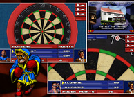 Phil Taylor's Power Play Darts Image