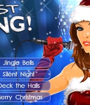 Just SING! Christmas Songs Boxart