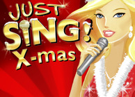 Just SING! Christmas Songs Image