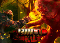Shoot to Kill Image