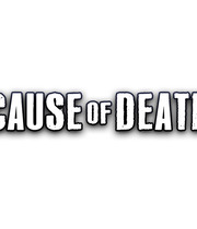 Cause of Death Boxart