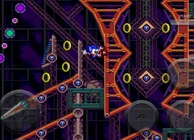 Sonic Spinball Image