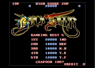 Capcom - Virtual Console Arcade Image