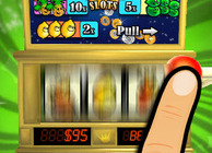 Tropical Slots Deluxe Image