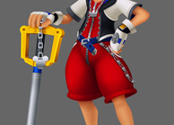 Kingdom Hearts Re:coded Image