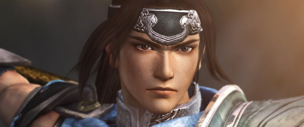 Dynasty Warriors 7 - Feature