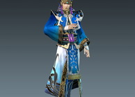 Dynasty Warriors 7 Image