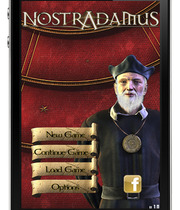 Nostradamus: The Last Prophecy Boxart
