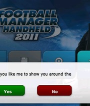 Football Manager Handheld 2011 Boxart