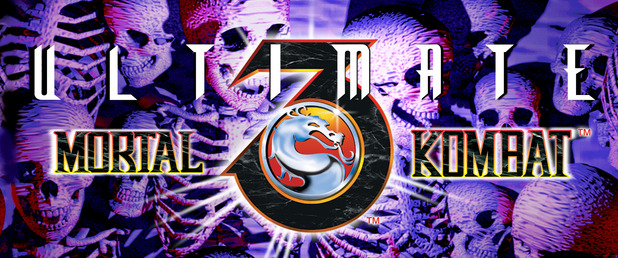 Ultimate Mortal Kombat 3 - Feature