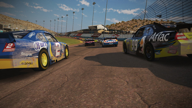 NASCAR The Game 2011 Screenshot - 1066439