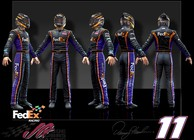 NASCAR The Game 2011 Image