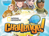 National Geographic Challenge! Image