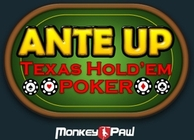 Ante Up: Texas Hold'em Image
