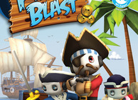 Pirate Blast Image