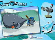 Smack A Seal Image
