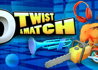 3D Twist & Match Image