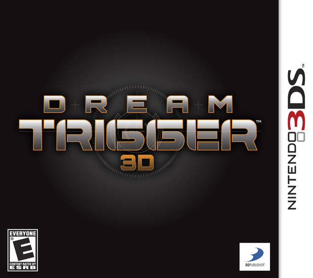 Dream Trigger 3D Packshot - 1068245