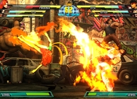 Marvel vs. Capcom 3: Fate of Two Worlds Image