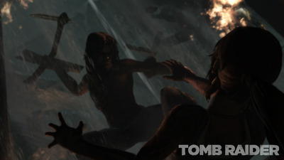 Tomb Raider Screenshot - 1068554