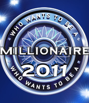 Who Wants to be a Millionaire 2011 Boxart