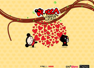 Pucca Noodle Rush Image