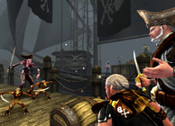 Dungeons & Dragons Online: Eberron Unlimited Image