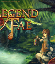 Legend of Fae Boxart