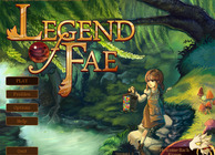 Legend of Fae Image