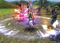 Samurai Warriors: Chronicles Image