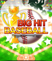 Big Hit Baseball Boxart