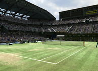 Virtua Tennis 4 Image