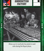 Hearts of Iron The Card Game Image