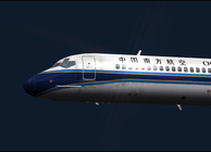 Super 80 Ultimate Airliner Edition Image
