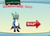 Successfully Learning Mathematics Image