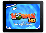 Worms HD Image