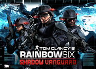 Tom Clancy's Rainbow Six: Shadow Vanguard Image