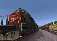 Trainz 10th Anniversary Collector's Edition Image