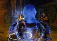 The Lord of the Rings Online: Book 3, Echoes of the Dead Image
