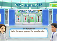 Dr. Kawashima's Body and Brain Exercises Image