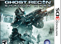 Tom Clancy's Ghost Recon Shadow Wars Image