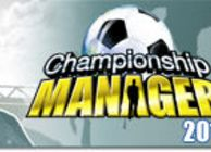 Championship Manager 1980s Legends Image