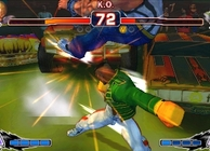 Super Street Fighter IV 3D Edition Image