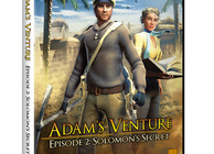 Adam's Venture 2: Solomon's Secret Image