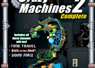Crazy Machines 2 Complete Image