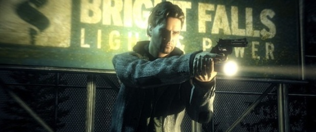 Alan Wake - Feature