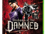 Shadows of the Damned Image