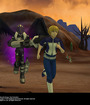 Digimon Masters Online Image