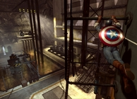 Captain America: Super Soldier Image