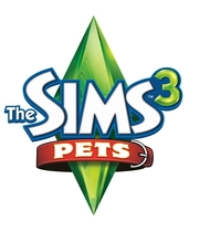 The Sims 3 Pets Boxart